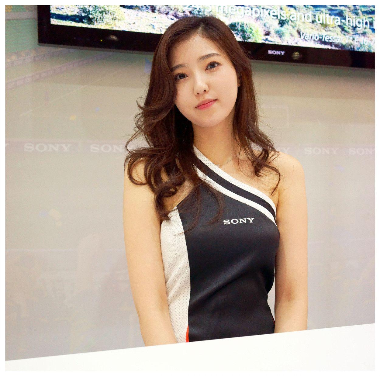 한국 소니녀 (10P)