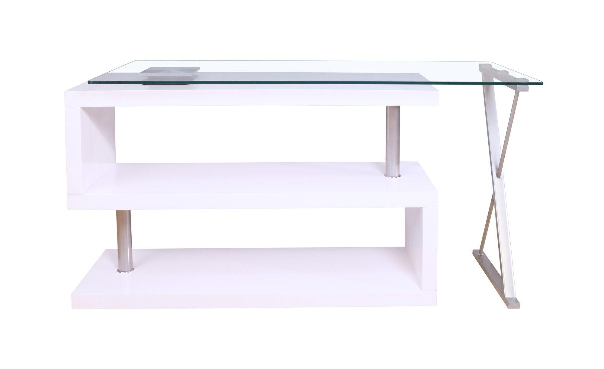 Buckley convertible lshape desk writing desk products pinterest