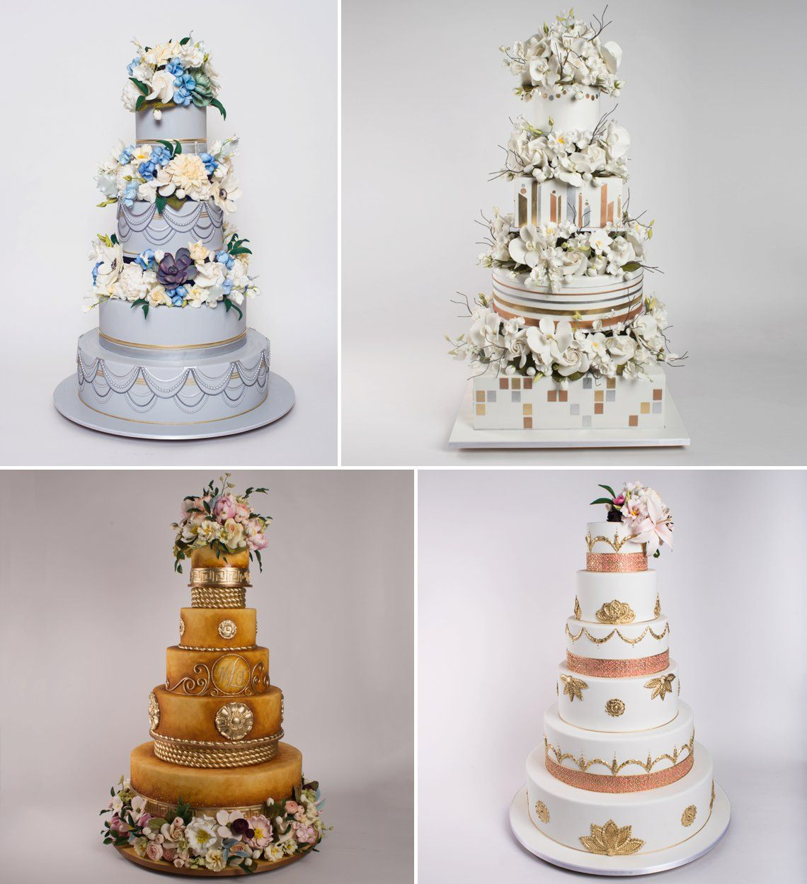 Ron Ben Israel One Of The Best Wedding Cake Designers In World