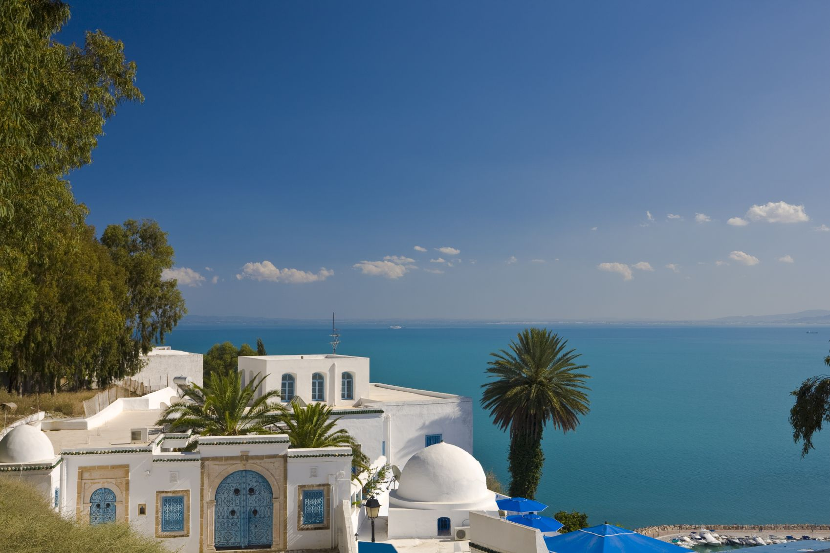 voyage tunisie haut de gamme