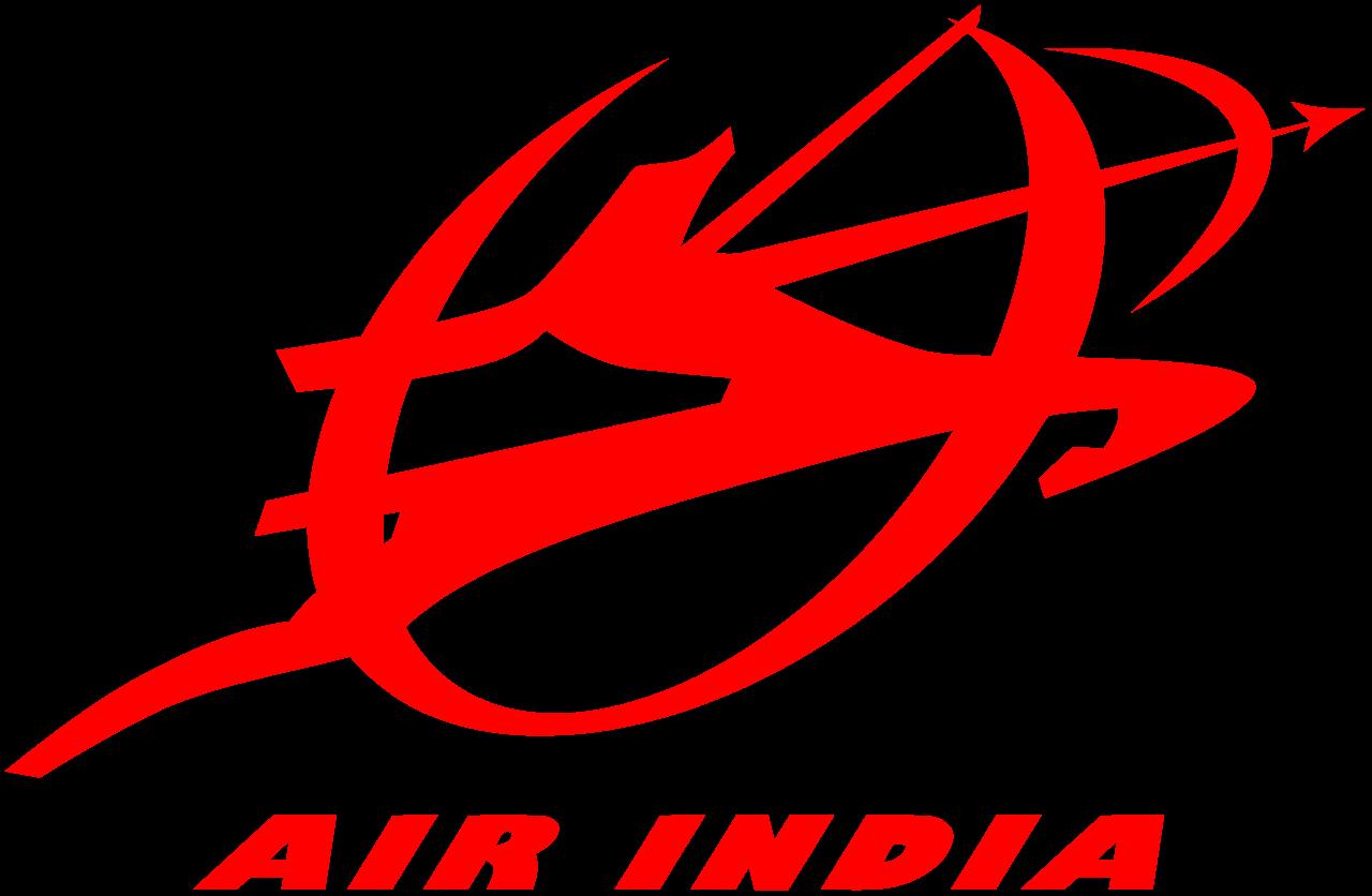 "Resultado de imagen para air india logo"""