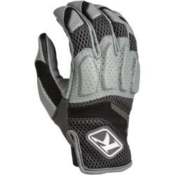 Photo of Klim Mojave Pro Motocross Gloves Gray Xl Klim