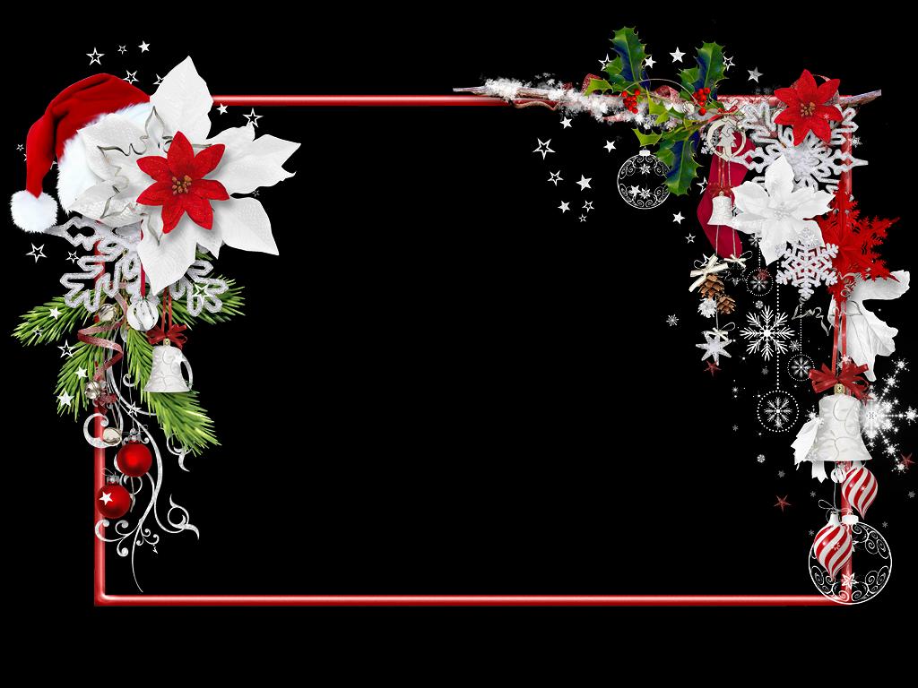 Diciembre 2013 marcos gratis para fotograf as navidad - Decorar fotos de navidad gratis ...