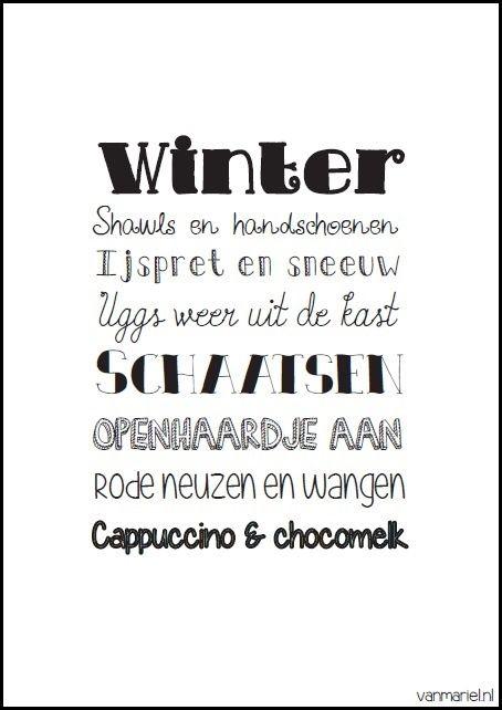 winter spreuken spreuk #citaat #nederlands #teksten #spreuken #citaten #winter  winter spreuken