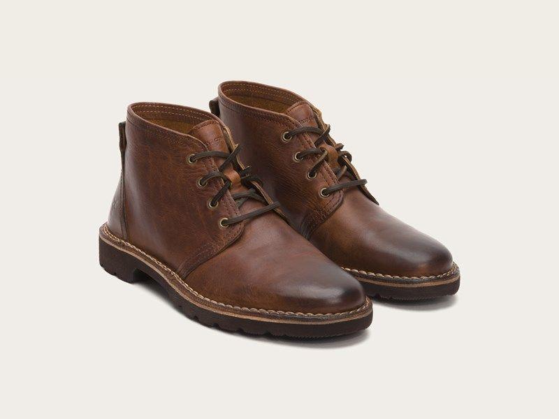 Details about  /Frye Men/'s Holden Chukka Boot Choose SZ//color