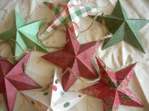 51 Easy Christmas Craft Ideas