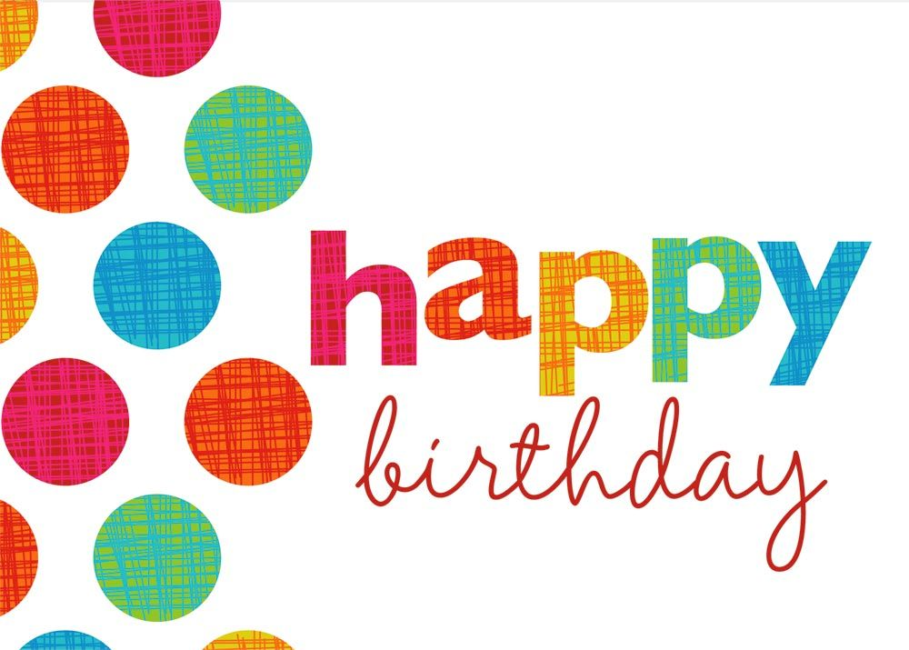 just another template i got going – Corporate Birthday Greetings