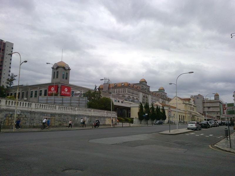 Shopping Estacao