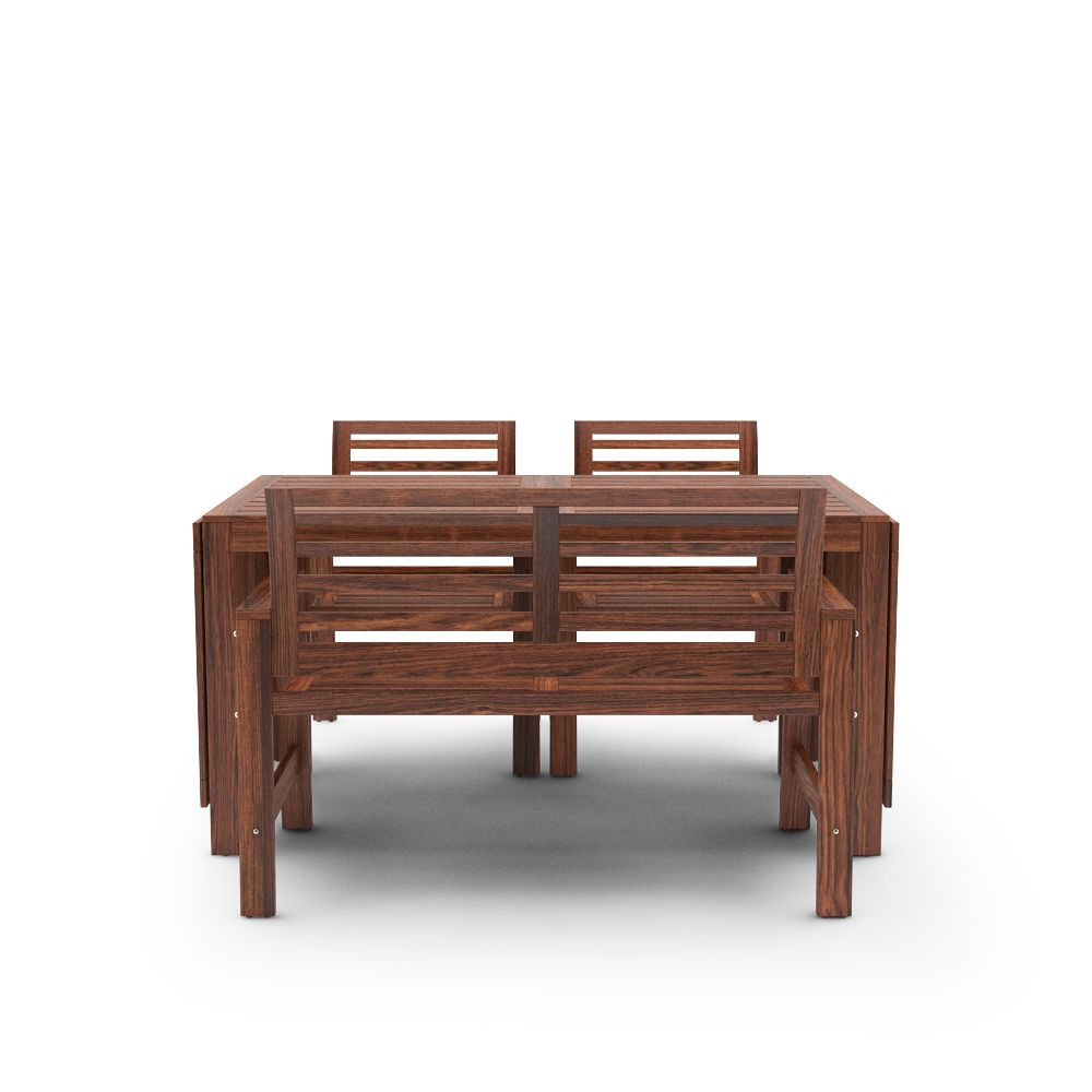 FREE 3D MODELS IKEA APPLARO OUTDOOR FURNITURE SERIES Special bonus - Patio gazebo included  sc 1 st  Pinterest : ikea applaro sectional - Sectionals, Sofas & Couches