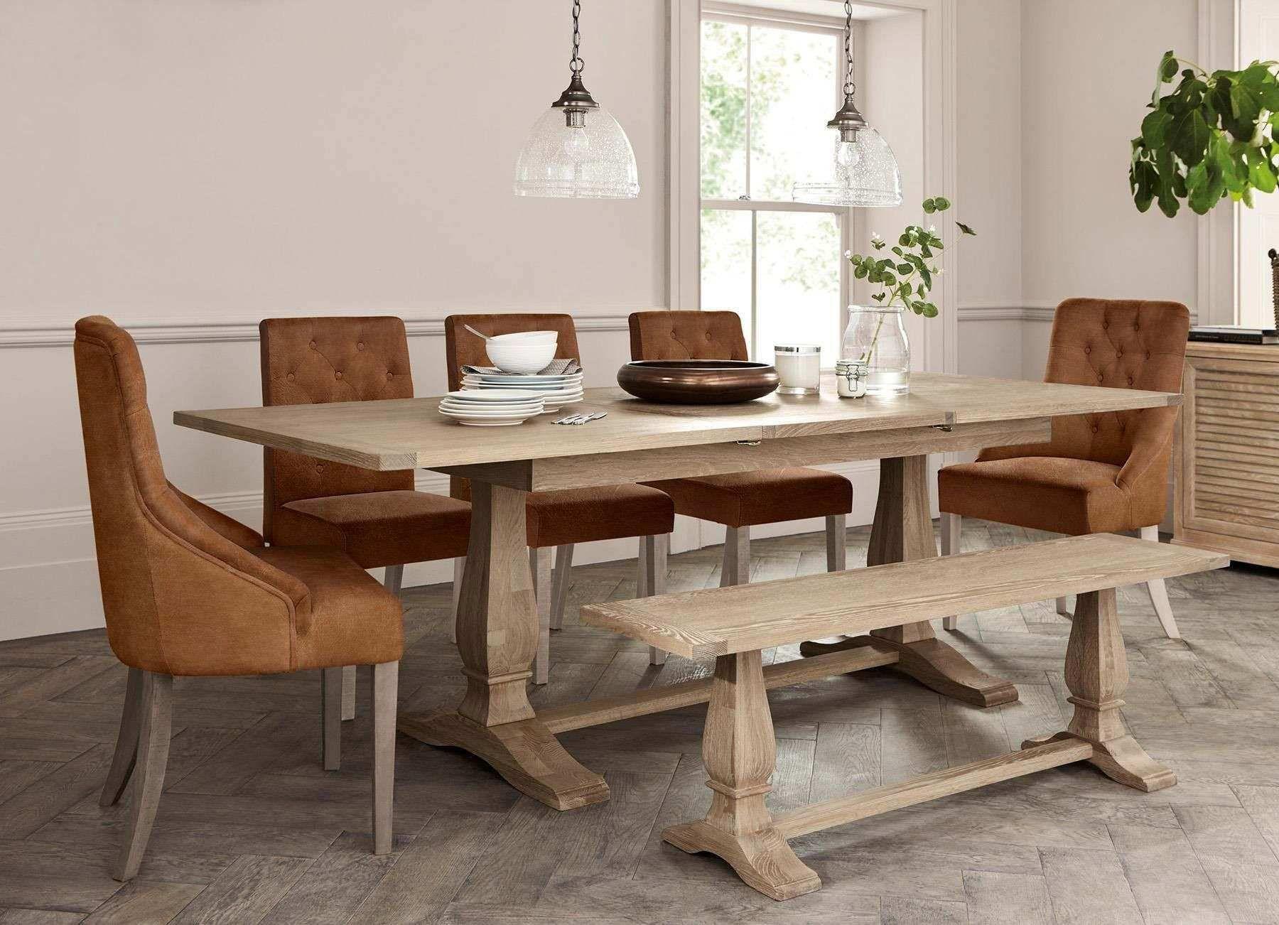 Dining Room Sets for Sale Near Me   Meja makan bulat, Furnitur ...