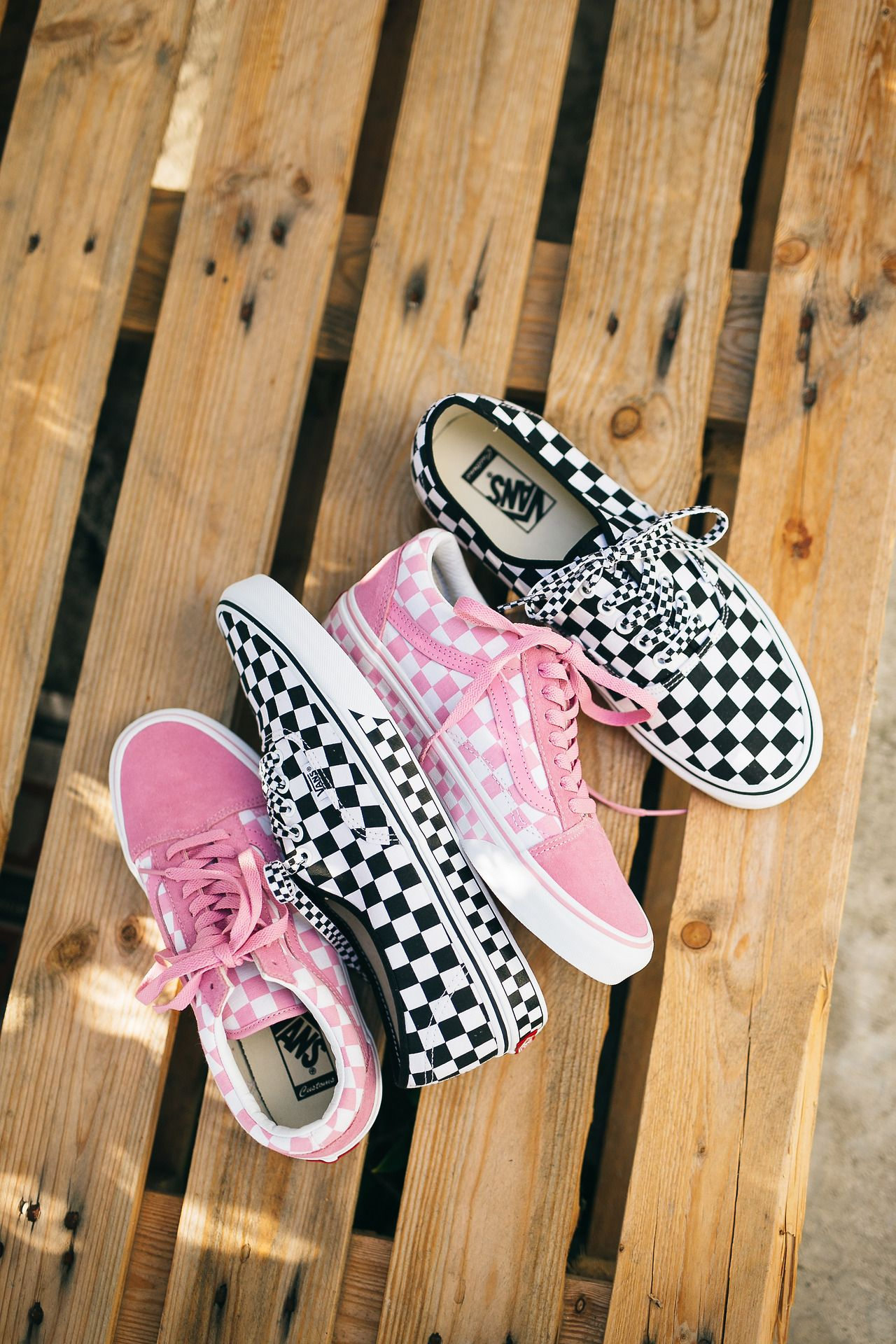 Check off your wish list with vans customs create your original