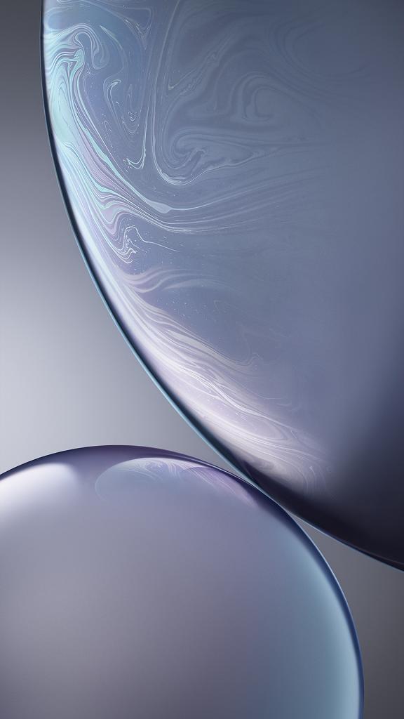Napi háttérkép iPhone Xs, iPhone Xs Max és iPhone Xr