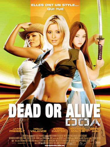 Dead Or Alive 2006 Full Movies Online Free Full Movies