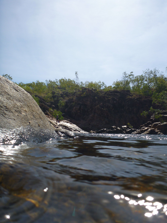 Leliyn (Edith Falls), Nitmiluk National Park, Nt - Australia, Paradise