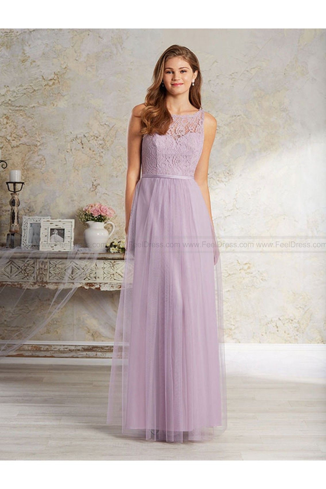 Alfred angelo bridesmaid dress style l available at