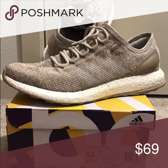 924ac8127 official store adidas pure boost size 12 40f1f 63bb2