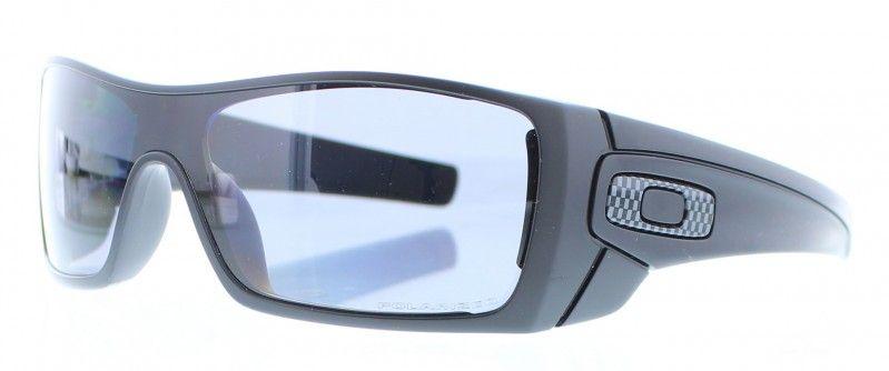 1c2704ca3ba323 Oakley BATWOLF Polarisante OO9101 Noir 910104   Pinterest   Lunettes ...