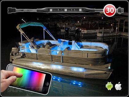 led boat lights boat lights boat led