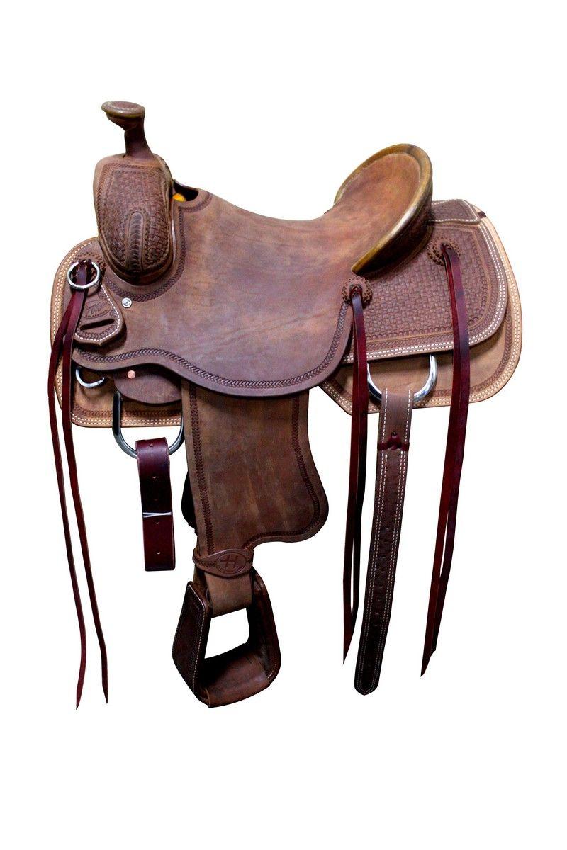 Ryan Motes Ranch Roper Roping Saddles Saddles For Sale Saddles