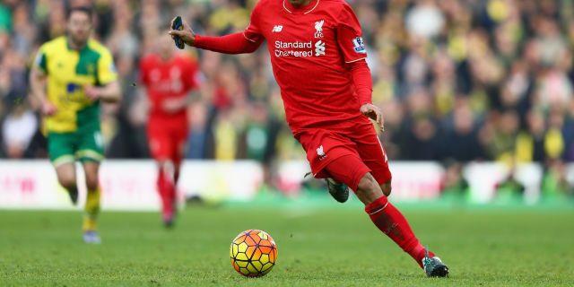 Roberto Firmino Liverpool Football