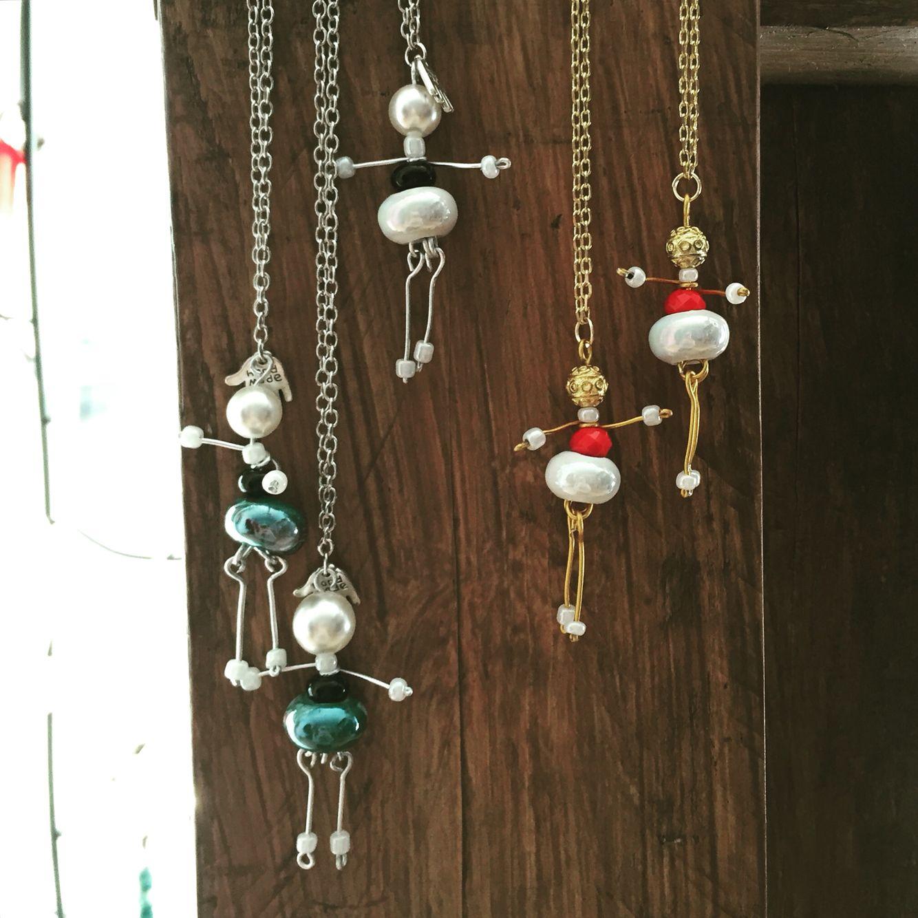 #muñecas #collar #hechoamano #conmuchoamor #otoño #personalizada #dye solo en @latentaciondevioleta #felizjueves