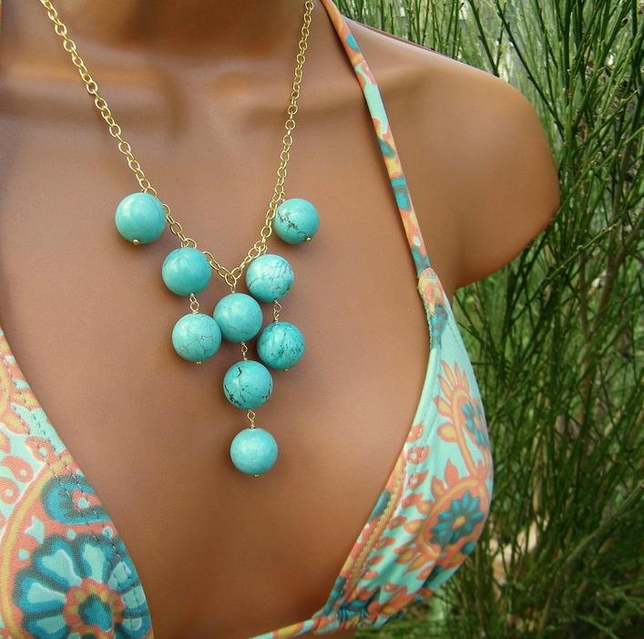 Coral - Joyas artesanales con tallados nicos - DaWanda