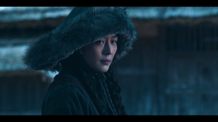 Recap: Kingdom: Ashin of the North