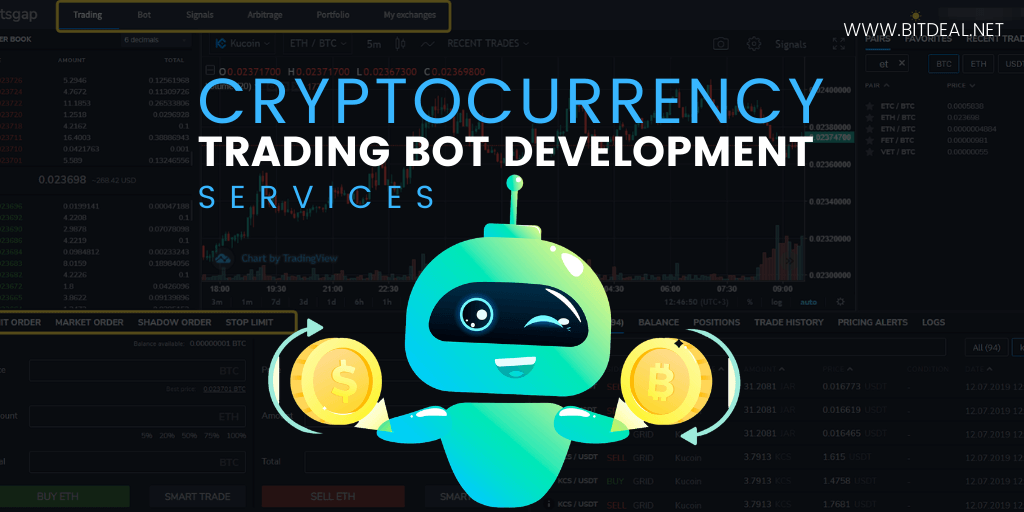 how to trick a crypto trading bot certification for selling binary options