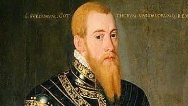 Tänään  25-1 tulee kuluneeksi tasavuosia kuninkaamme Eerik XIV lopullisesta viraltapanosta  1569 mielisairauden vuoksi. Tänään tulee kulunee...