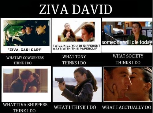 ncis tony and ziva first meet quotes
