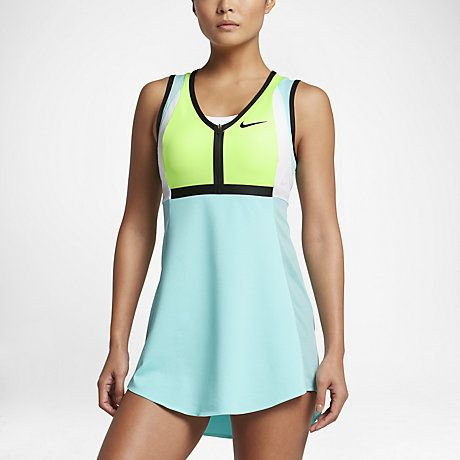 cheap for discount 94385 bfbbb NikeCourt Maria Women's Tennis Dress   back to school in ...