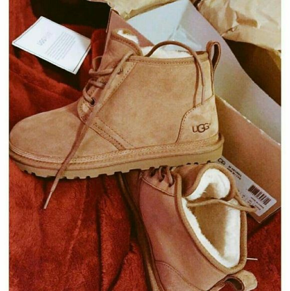 Neumel UGG boot Looking for these! They're considered