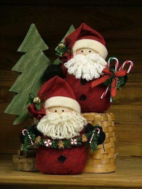 Encintrado En La Web Navidad 1 Manualidades Navidad