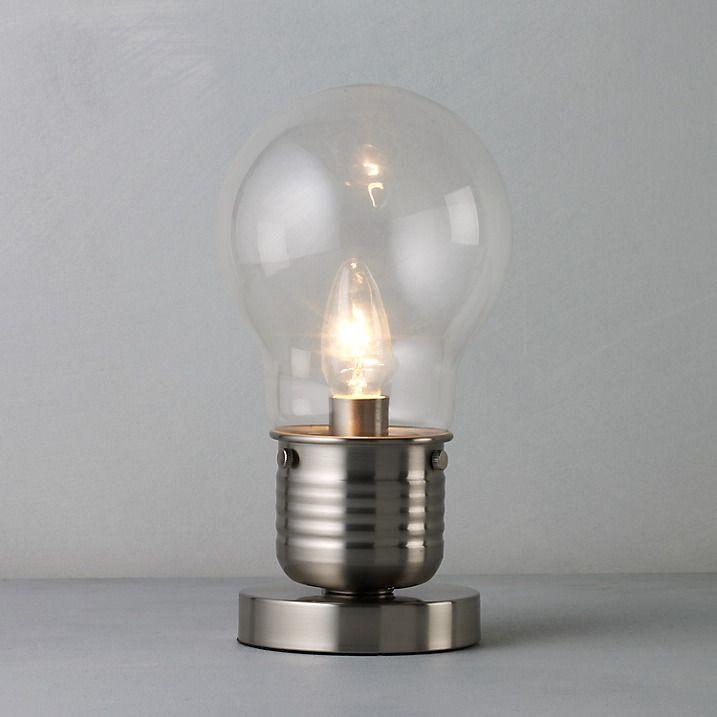 de8ede8fb3d Buy John Lewis Watt Table Lamp