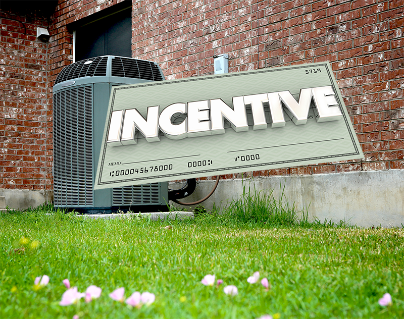 Air Conditioning Rebates & Incentives Energy Efficiency
