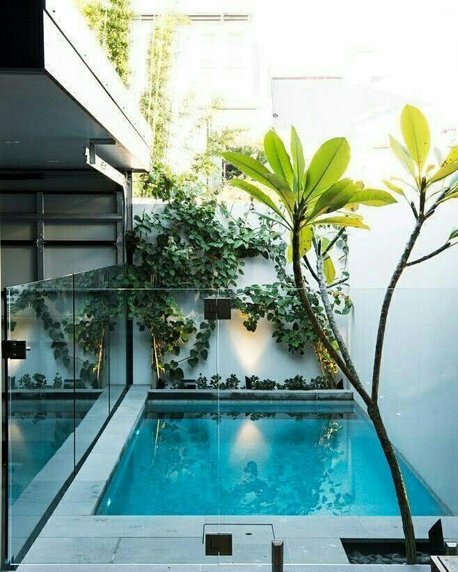 Pin by terri hamilton on water for the soul for Pool design hamilton