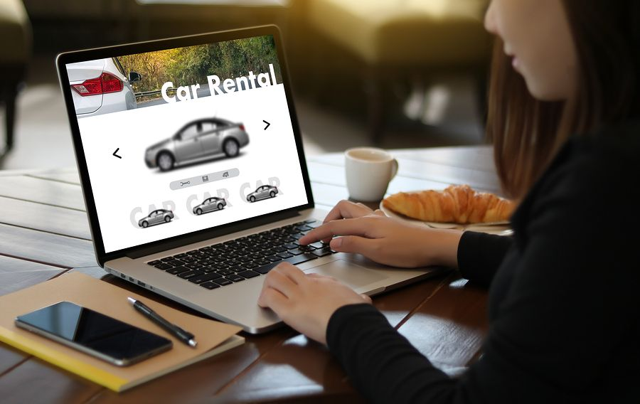 Easy steps for hasslefree car hire car hire car rental