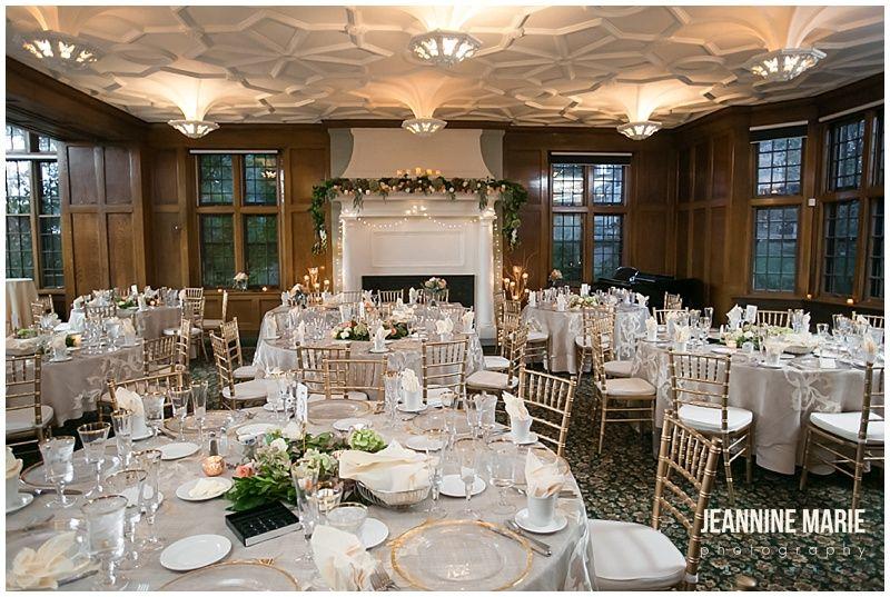 University Club Of Saint Paul Mansion Wedding Mansion