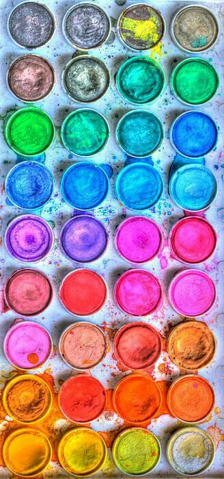 23+ Los colores del arcoiris en orden inspirations