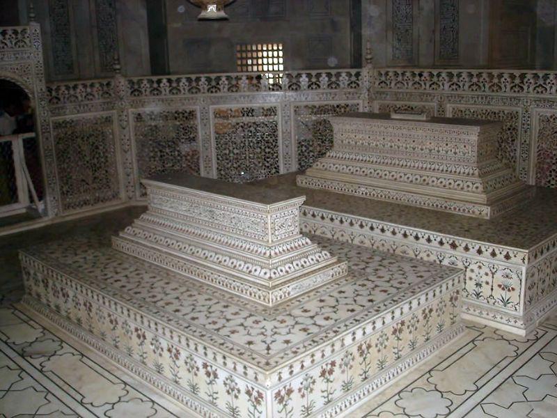 The Taj Mahal - A Symbol of Eternal Love | Indien, Inde, Rajasthan