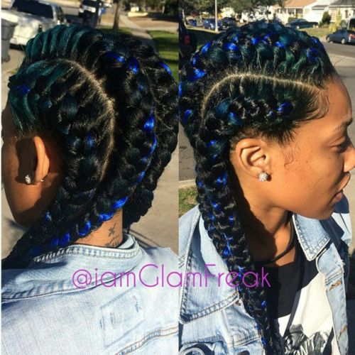 3 Goddess Braids Google Search Hair Styles Goddess Braids Pretty Hairstyles