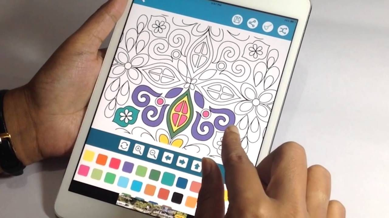 StressReliefColoringforAdultsapp And For Iphone Or Ipad Itunesapple Us App Stress Relief Coloring Id1091576498ls1mt8