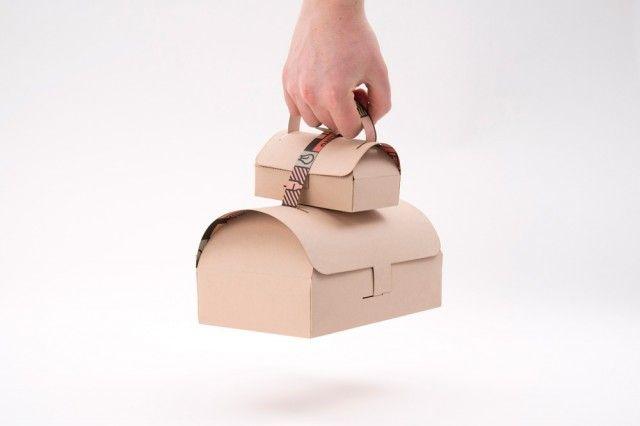 野餐可以更有趣,從自己動手做餐盒開始 4