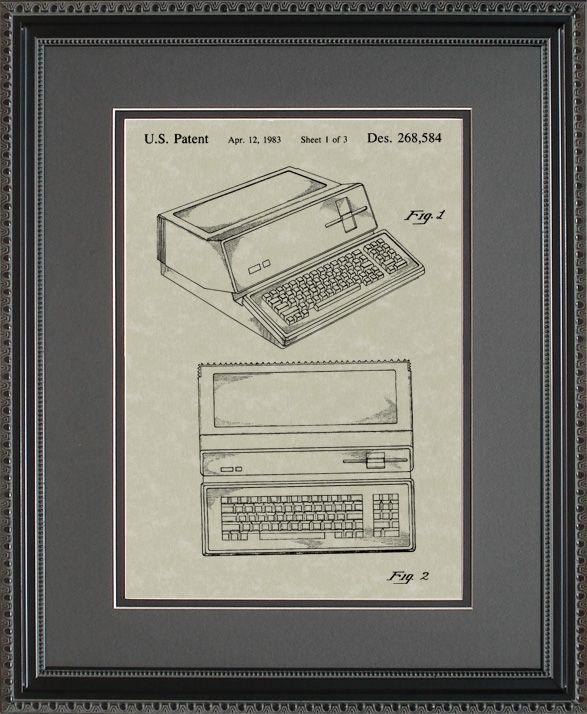 Apple Computer, Steve Jobs, 1983, 11x14