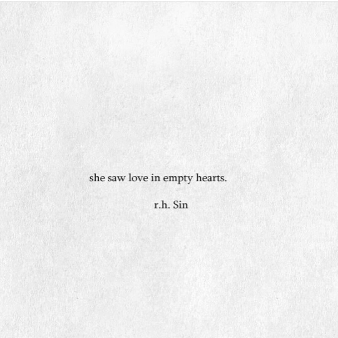 And She Was Empty As All Get Out One Sentence Quotes Words Quotes Quotes