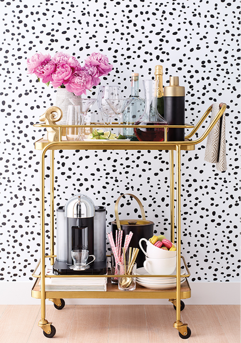 13 Kate Spade New York Inspired Decor Ideas For Your Living