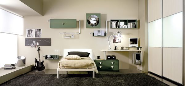 Tips to Decorate Your Kids Rooms; Bedroom Decorating Ideas Room