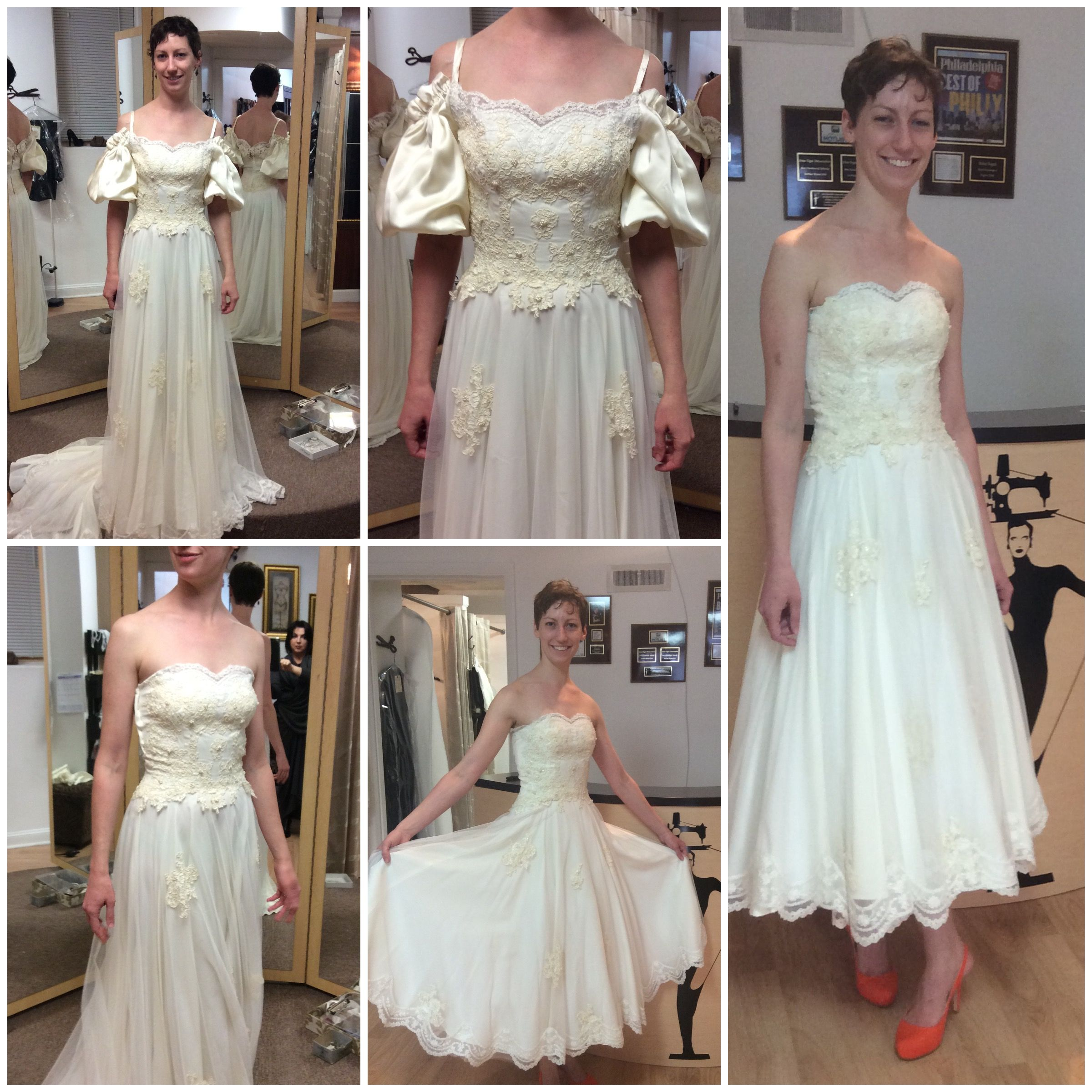 Reconstruction Of The 18th Century Family Heirloom Wedding Gown At Irina Sigal Dressmaker Wedding Gown Alterations Wedding Dress Alterations Bridal Alterations