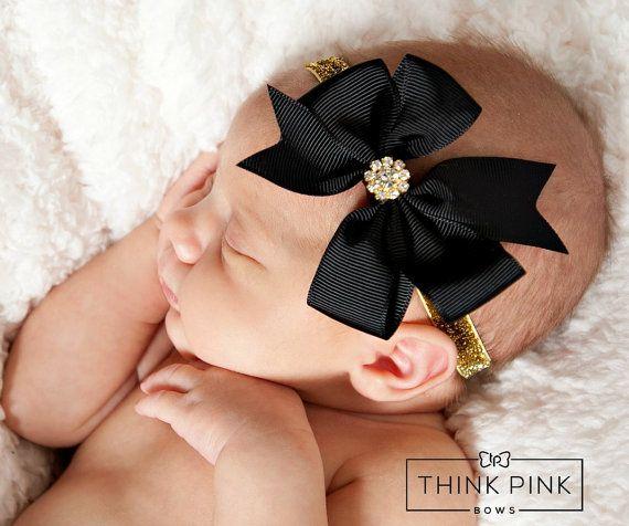 Baby headband 17744879767