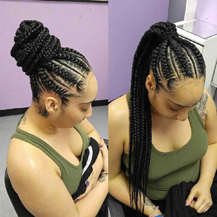 Trending Hairstyles 2016